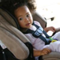car seat checkup