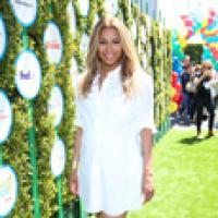 Ciara at Safe Kids Day LA 2014