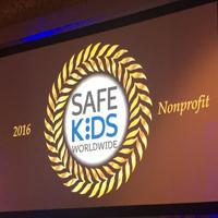 2016 nonprofit winner of the Golden Halo Award