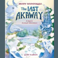 Cover of the Last Akaway book