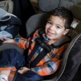Legislation Protects Kids in Car Seats