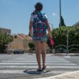 Pedestrian Safety blog