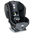Car seats like this one save lives