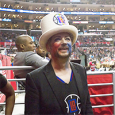 Boy George Earns Spot in the Final Four