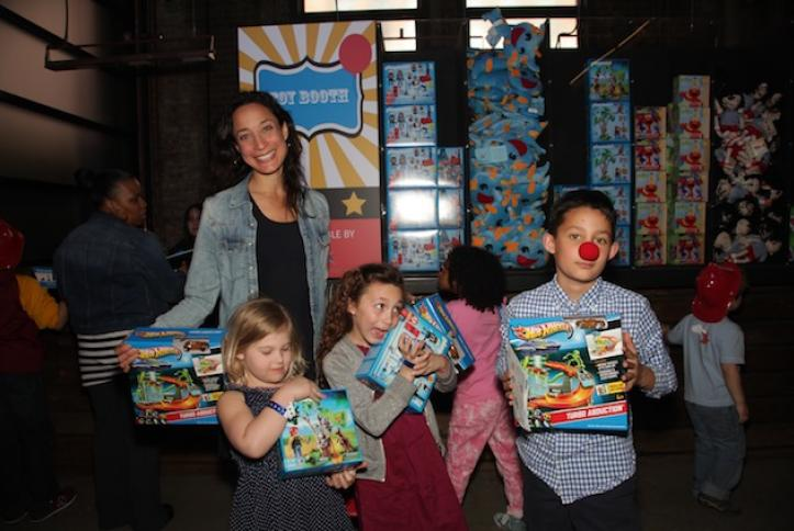 Safe Kids Day New York