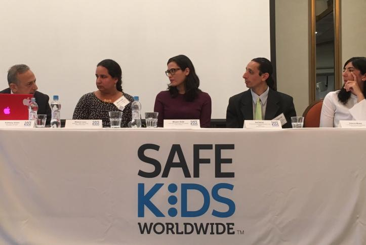 2016 Safe Kids Worldwide Global Network Meeting