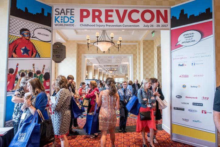 PrevCon 2017.