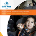 A Look Inside American Family Vehicles: National Study of 79,000 Car Seats 2009-2010 (September 2011)