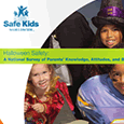 Halloween Safety: A National Survey of Parents' Knowledge, Attitudes and Behaviors (October 2011)