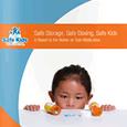 Safe Storage, Safe Dosing, Safe Kids: A Report to the Nation on Safe Medication (March 2012)