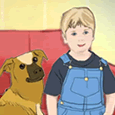 Video Fire Safety for Families With Children Who Are Visually Or Hearing Impaired