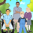 Video Video Series for Families of Children with Special Needs