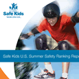 Safe Kids U.S. Summer Safety Ranking Report (April 2007)
