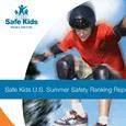 Safe Kids U.S. Summer Safety Ranking Report (April 2007)