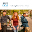 Reducing Risks for Teen Drivers