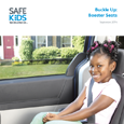 booster seat research report