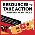 Resources to Take Action to Prevent Heatstroke