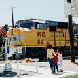 Railroad Checklist