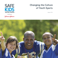 Research Report: Changing the Culture of Youth Sports (August 2014)