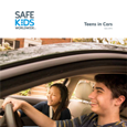 Research Report: Teens in Cars