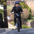 Bike helmet fit - Safety In Seconds