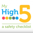 My High 5 Video