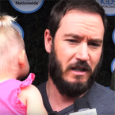 Mark-Paul Gosselaar on bike helmet safety