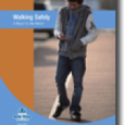 Study finds teens vulnerable to pedestrian injuries
