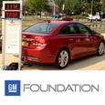 GM Foundation Donates $200,000 to Safe Kids Worldwide