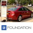 GM Foundation Donates $200,000 to Safe Kids Worldwide