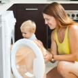 Seguridad de los detergentes