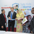 Launch of Safe Kids Malaysia