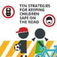 Ten Strategies for Keeping Kids Safe on the Road (PDF)