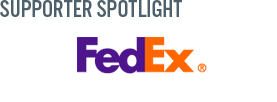 FedEx Sponsor Spotlight