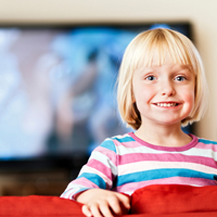 TV safety tips