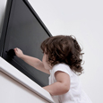 TV and Furniture Tip-Over Prevention Tips